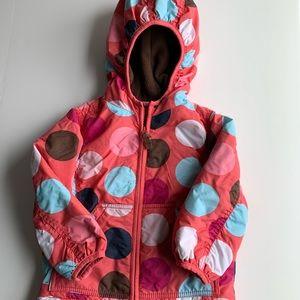 Mini Boden coat 1.5/2 years